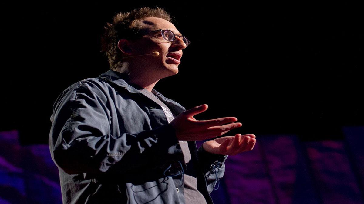 سخنرانی تد : جان رانسون: پاسخهای عجیب به آزمایش جامعهستیزی