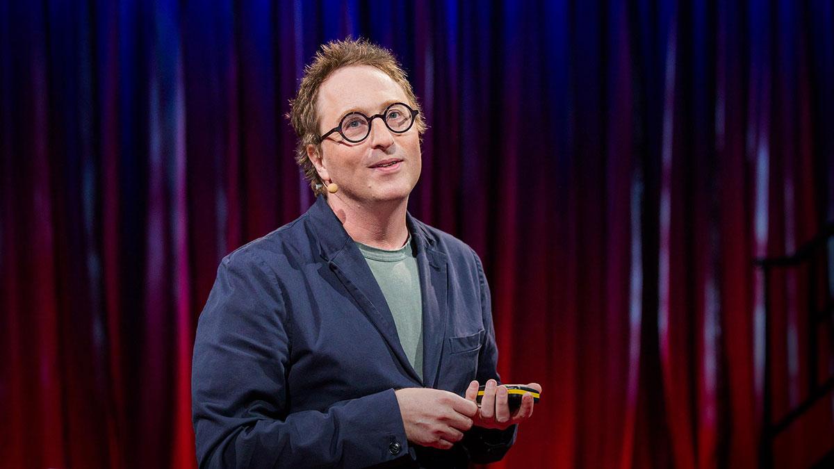 سخنرانی تد : وقتی رسوا کردن در اینترنت از کنترل خارج میشود
