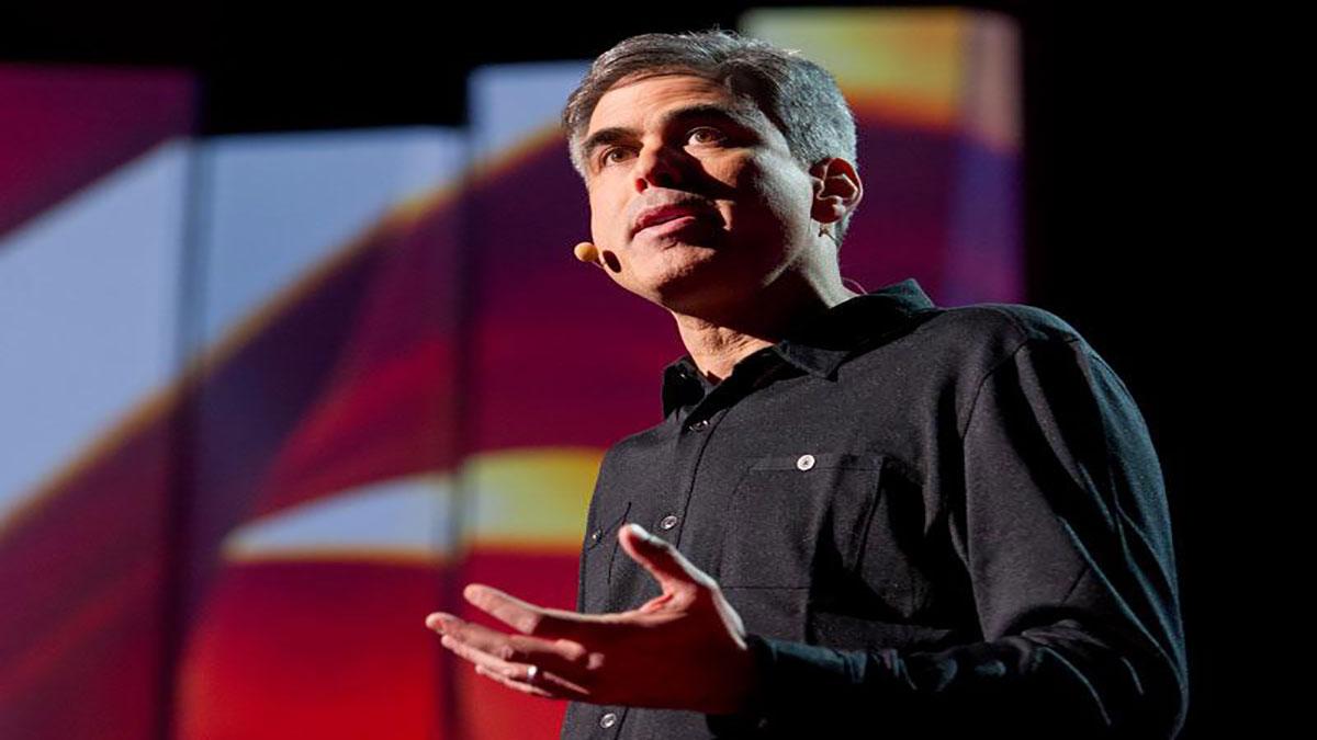 سخنرانی تد : جاناتان هایت: مذهب، تکامل و به وجد آمدن از توفیق و تعالی فردی