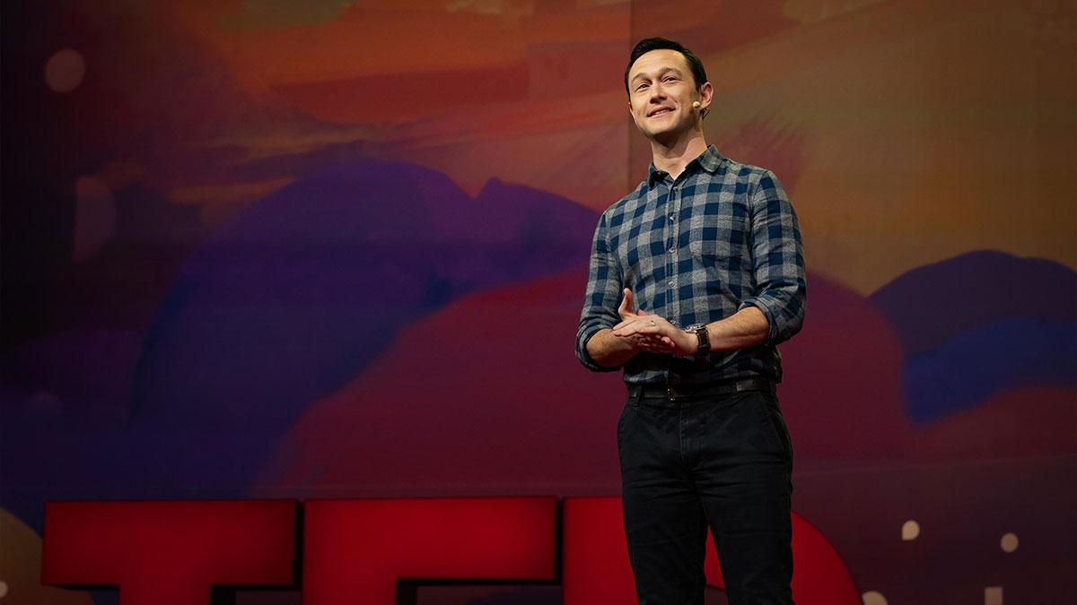 سخنرانی تد : چگونه اشتیاق به جلب توجه خلاقیت شما را کاهش می دهد؟