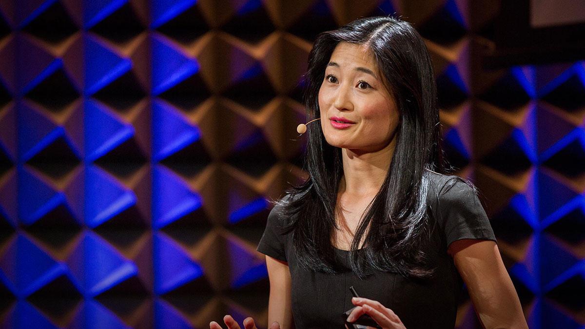 سخنرانی تد : آیا باید روش کمک خیرخواهانه کردنمان را عوض کنیم؟