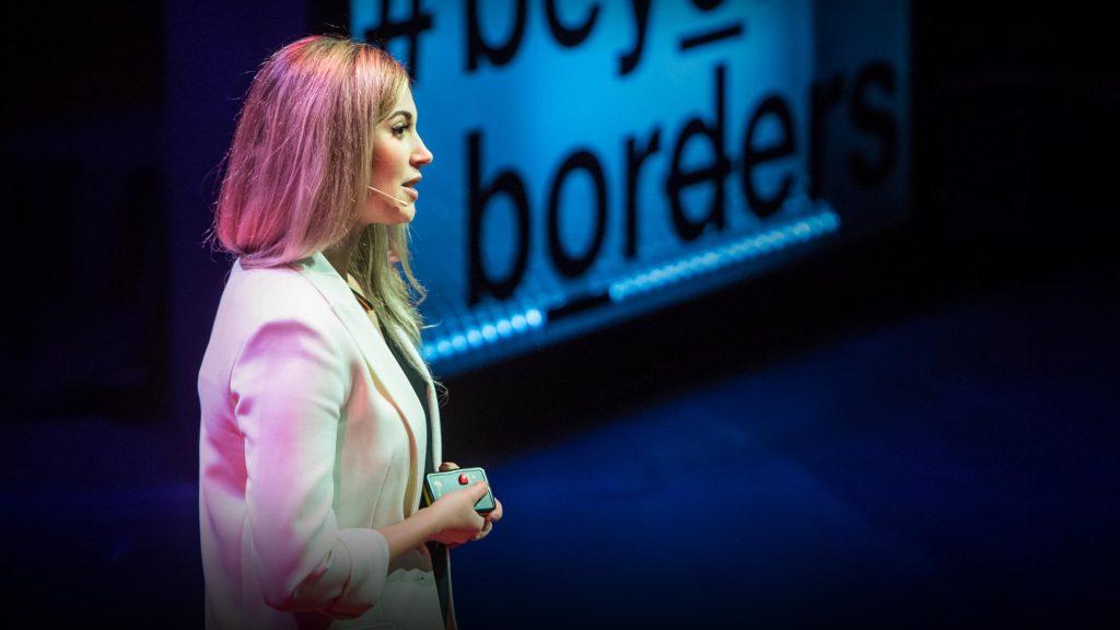 سخنرانی تد : توصیهٔ یک دانشمند حافظه درباره گزارش آزار و تبعیض