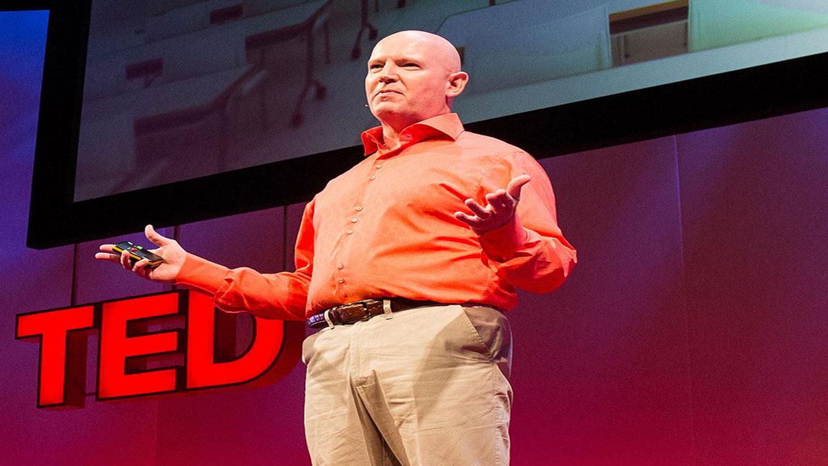 سخنرانی تد : جولیان ترژر: چرا معماران نیاز به استفاده از گوشهایشان دارند