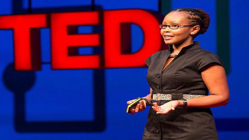 سخنرانی تد : جوليانا روتيچ: آشنایی با BRCK، سیستم دسترسى به اينترنت در آفريقا