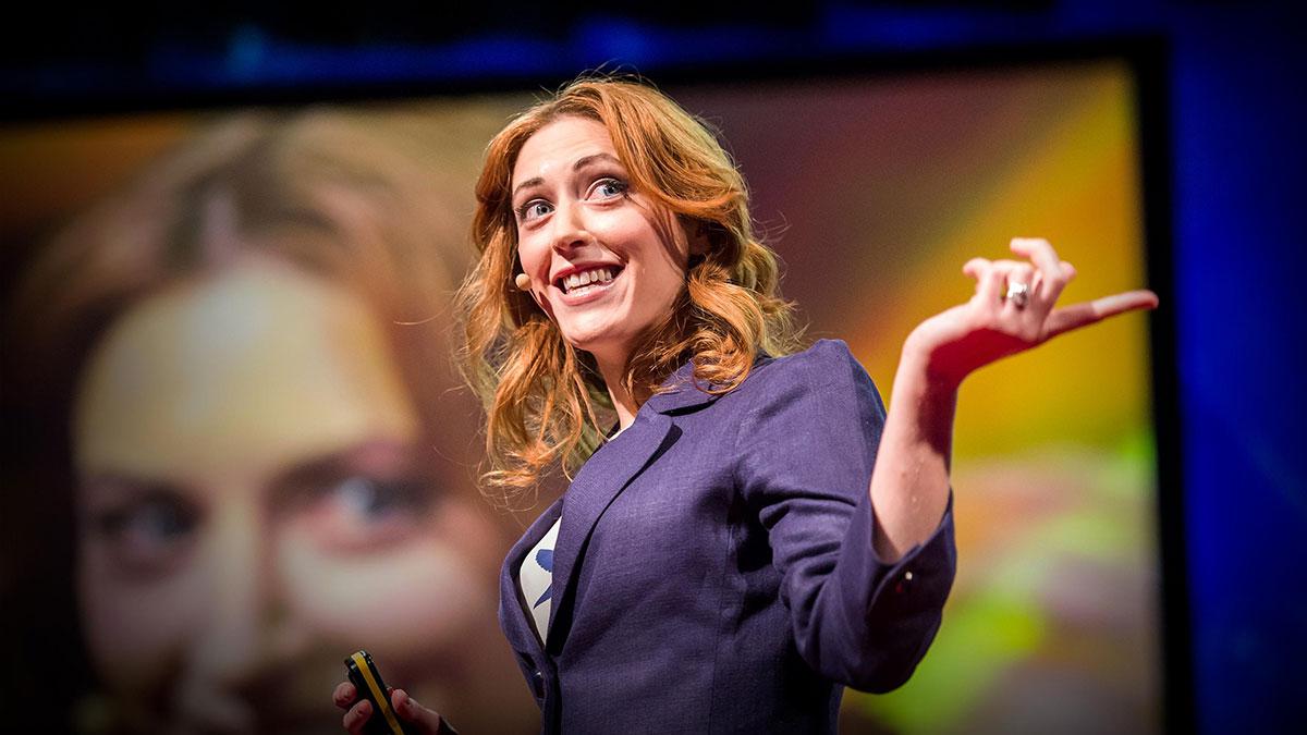 سخنرانی تد : چطور با استرس دوست بشیم