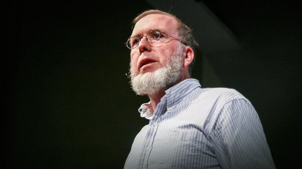 سخنرانی تد : کوين کلی در «چگونه تکنولوژی فرگشت – تکامل می يابد»