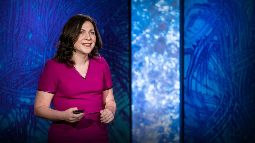 سخنرانی تد : چگونه درآمد بر توسعه مغز در زمان کودکی اثر میگذارد؟