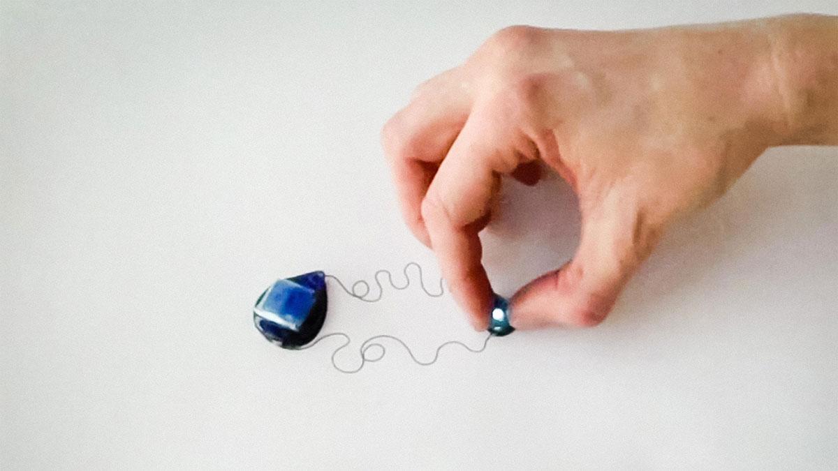 """سخنرانی تد : لی باکلی: چگونه با الکترونیک """"طراحی"""" کنیم"""