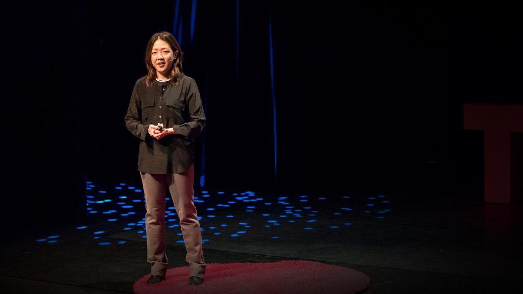 سخنرانی تد : ربات بودن چه شکلی است؟