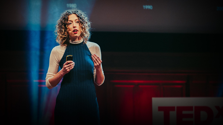 سخنرانی تد : آیندهی زیبای انرژی خورشیدی