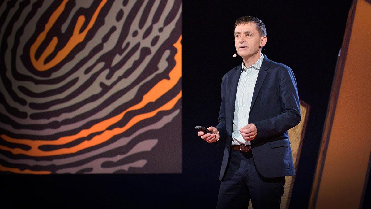 سخنرانی تد : مدل کاهش آسیب در درمان اعتیاد به مواد مخدر