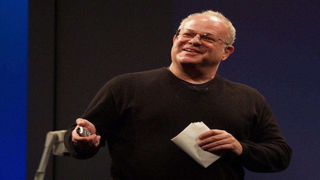 سخنرانی تد : گفتگوی مارتین سلیگمن راجع به روانشناسی مثبت