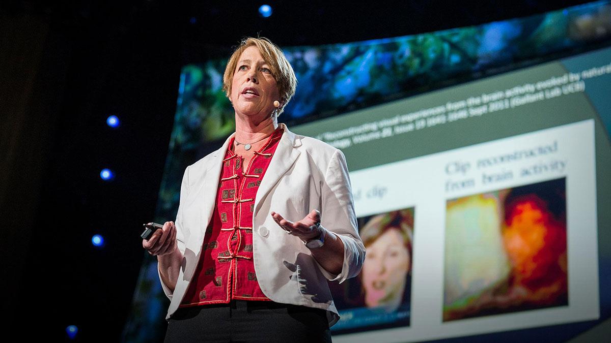 سخنرانی تد : آیا در آینده دستگاه های جدید می توانند امواج مغزی را بخوانند؟