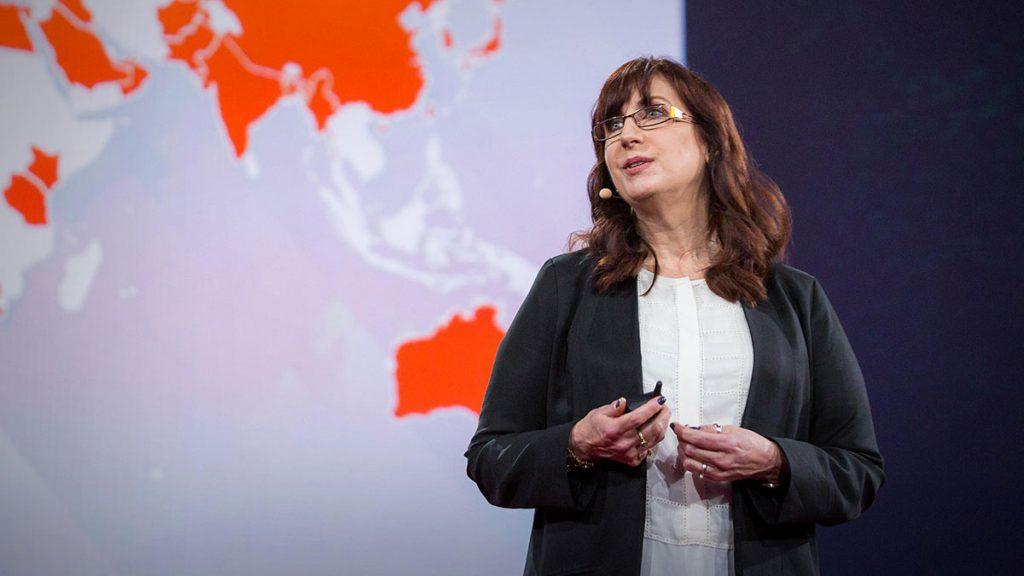 سخنرانی تد : چه کاری میتوان کرد اگر دیگر آنتی بیوتیکها موثر نباشند؟