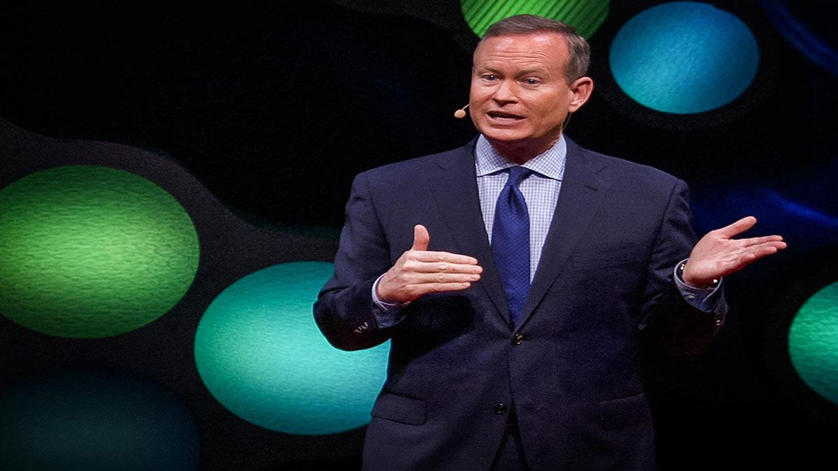 سخنرانی تد : چطور شهری فربه حدودا نیم میلیون کیلوگرم کم کرد