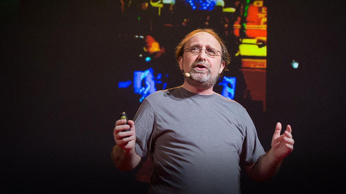 سخنرانی تد : چگونگی ارتباط مغز با مغز