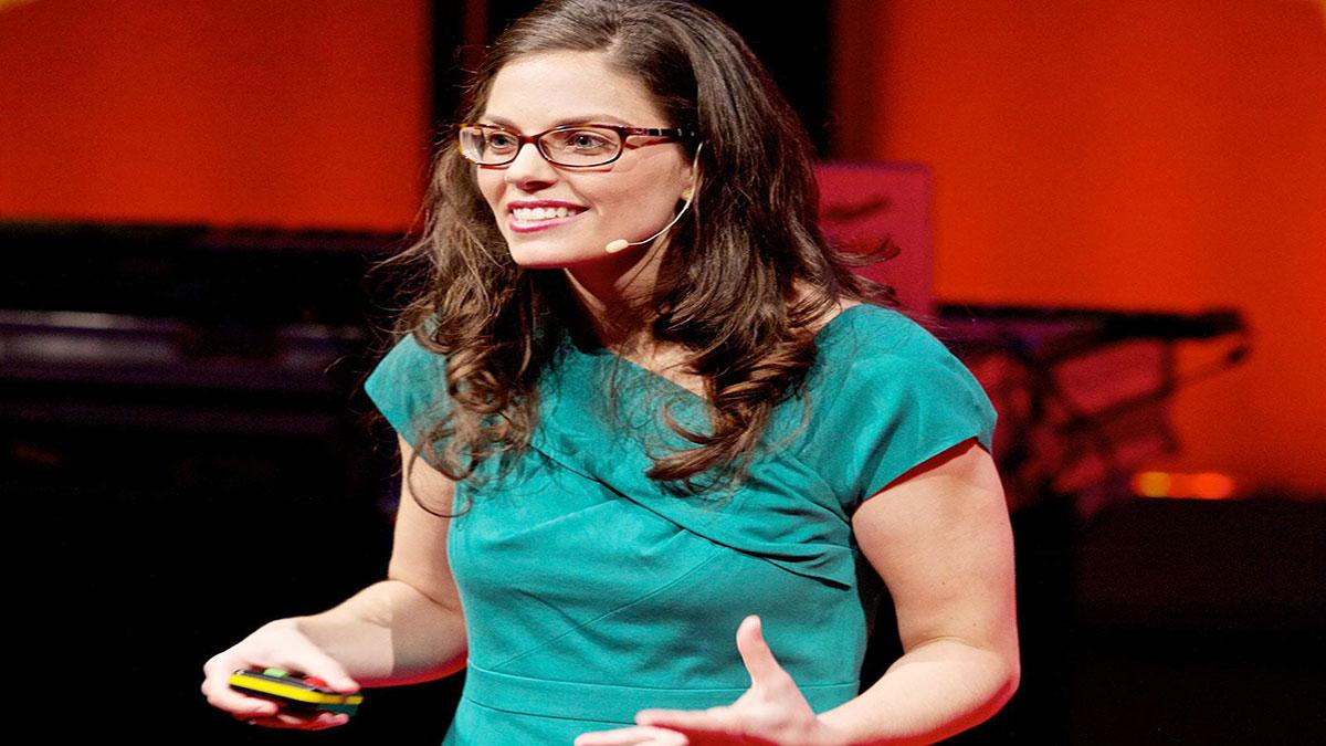 سخنرانی تد : مالی کراکت: از خوابگاه های- عصب بر حذر باشید