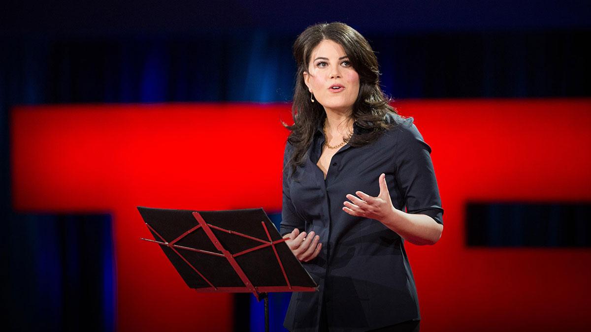 سخنرانی تد : تاوان شرم و رسوایی