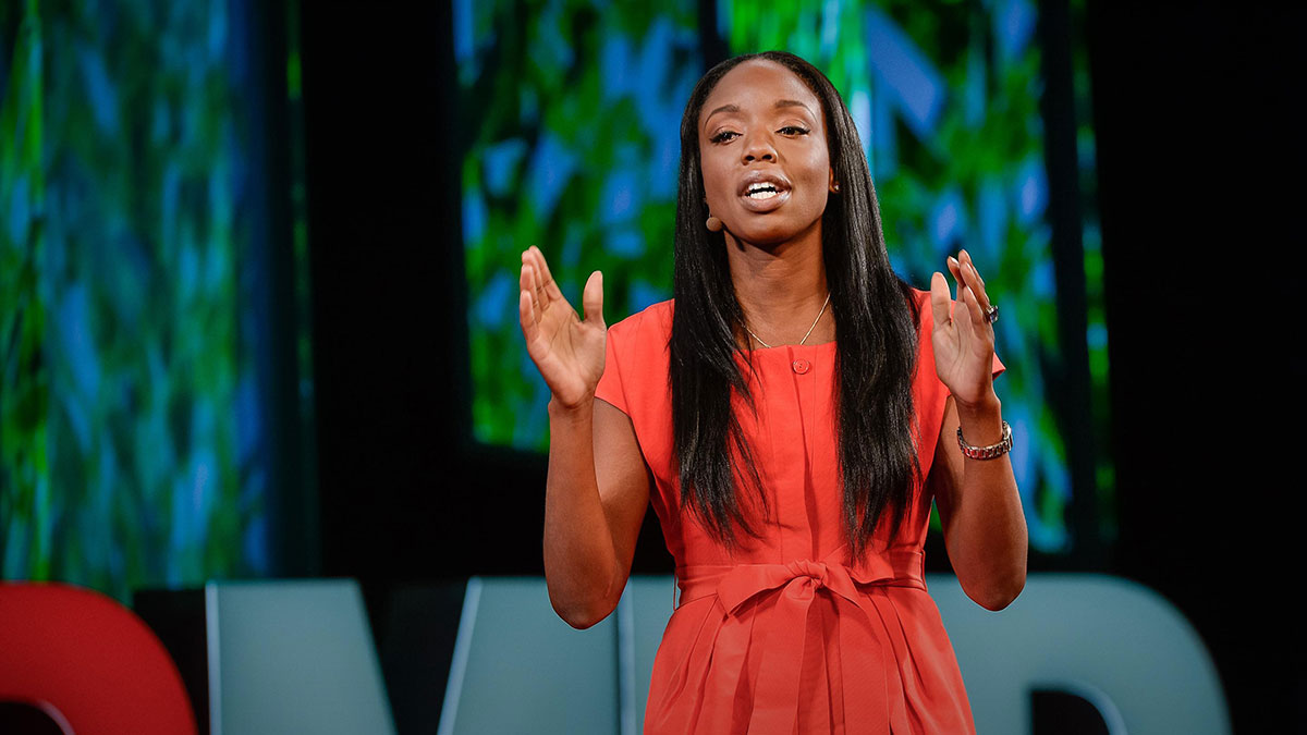 سخنرانی تد : چگونه ناملایمات دوران کودکی بر روی بهداشت فرد در تمام طول عمر اثر می گذارد ؟