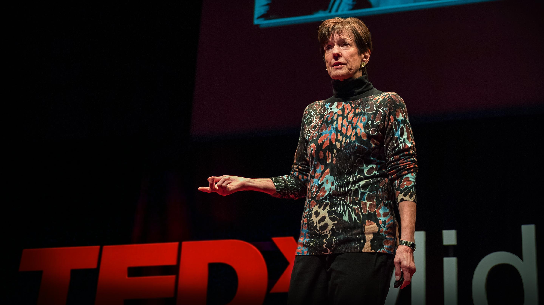 سخنرانی تد : یک سلاح سری در برابر زیکا و دیگر بیماریهای ناشی از پشه