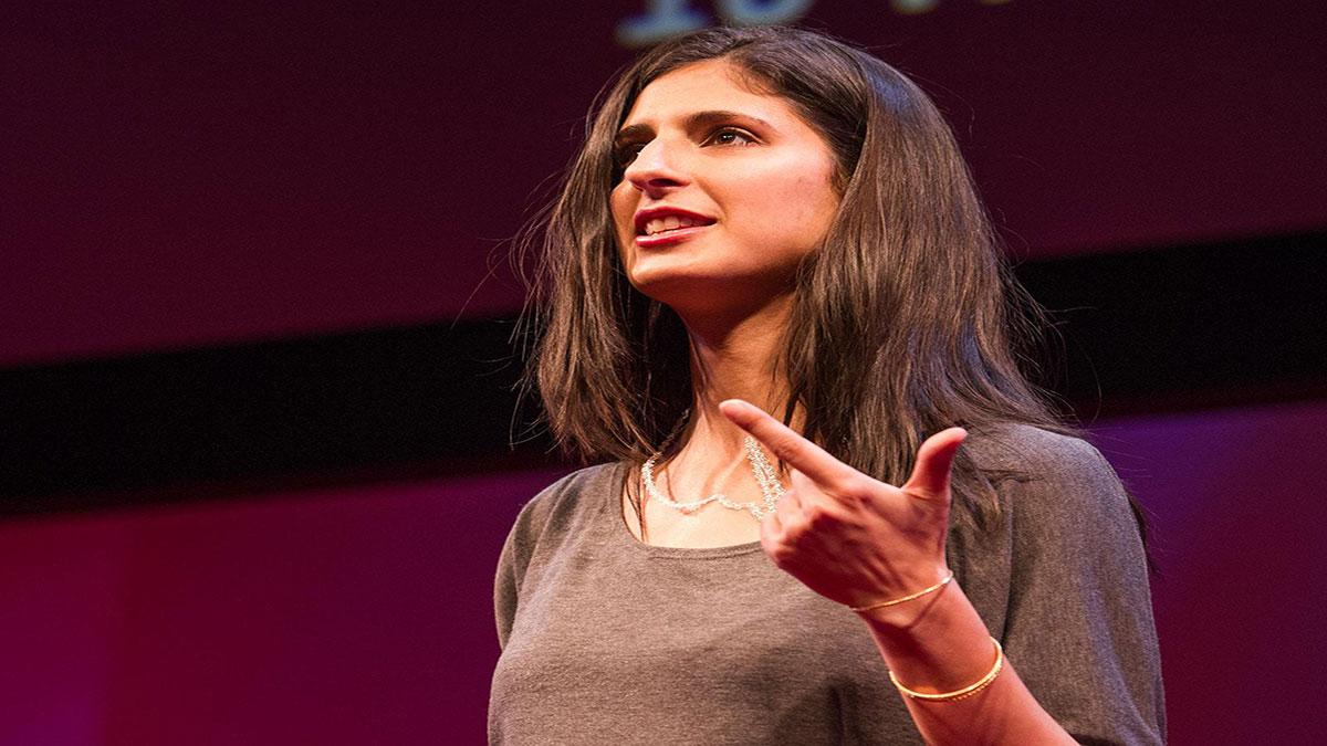 سخنرانی تد : نینا تندان: آیا مهندسی بافت می تواند منجر به پزشکی منحصر به فرد و شخصی بشود؟
