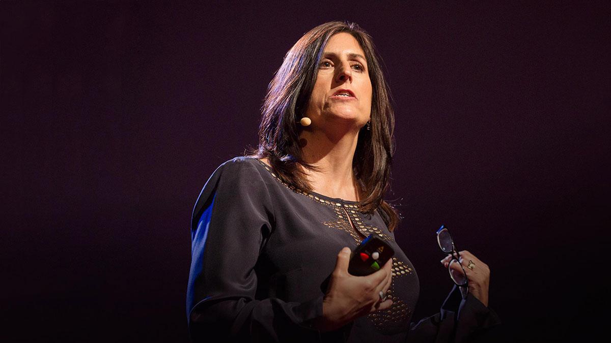 سخنرانی تد : آینده خبرها؟ واقعیت مجازی