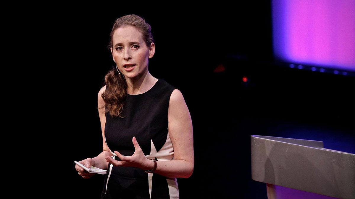سخنرانی تد : نورینا هرتز: چگونه از کارشناسان بهره ببریم — و چه زمانی نباید