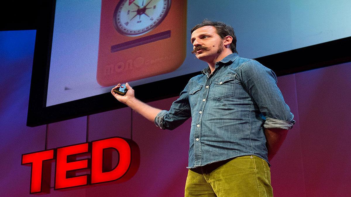 سخنرانی تد : پائولو کاردینی:  چند وظیفهای را فراموش کنید، سعی کنید یک وظیفهای شوید