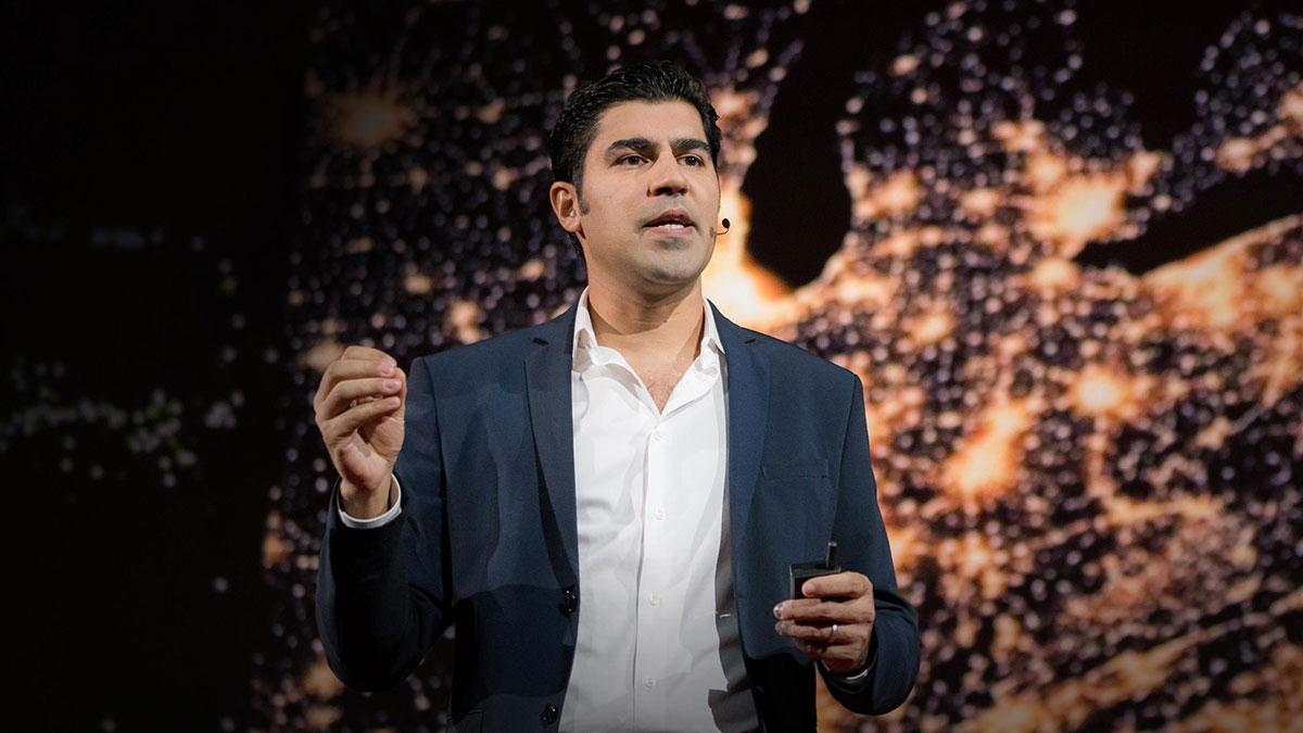 سخنرانی تد : کلانشهرها چگونه نقشه جهان را تغییر میدهند؟