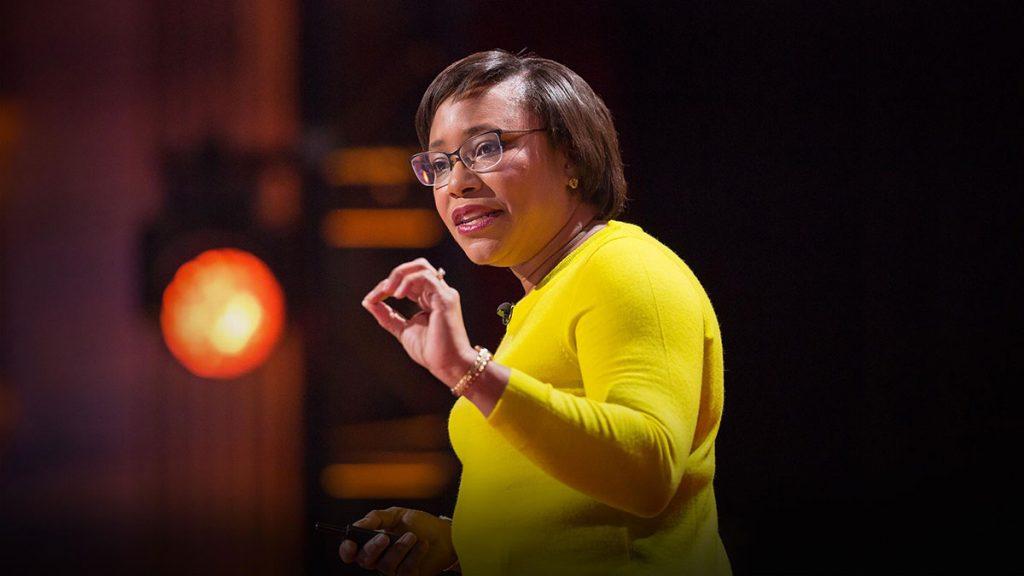 سخنرانی تد : یک سلاح جدید فوقالعاده در جنگ با سرطان
