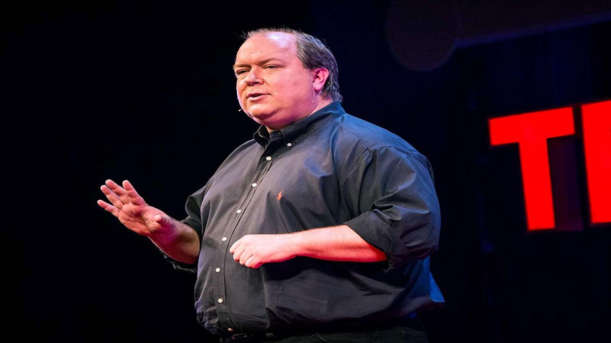 """سخنرانی تد : چطور """"حافظه کاری"""" معنی دنیا را درک می کند"""