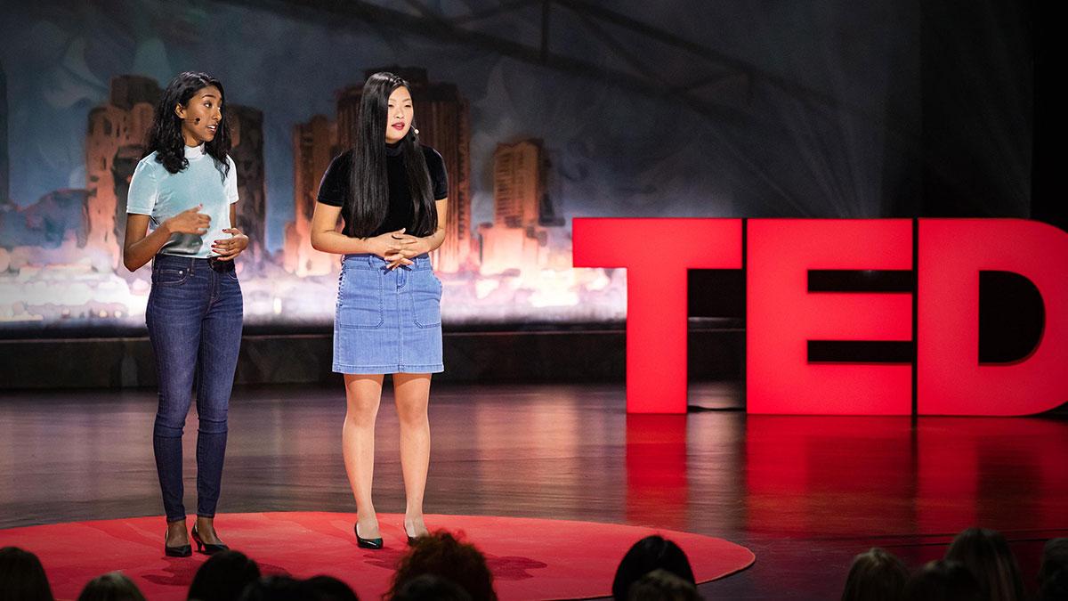 سخنرانی تد : آنچه باید به عنوان سواد نژادی در نظر گرفته شود