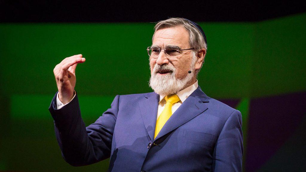 سخنرانی تد : چگونه میتوانیم با همراهیِ همدیگر با آینده روبرو شویم و از آن نترسیم