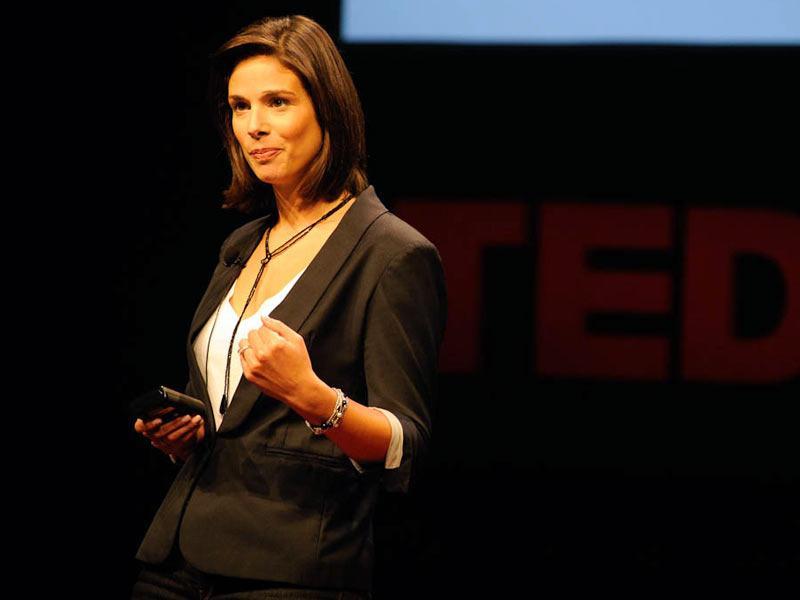 سخنرانی تد : راشل بتسزمن: وضعیت مصرف مشارکتی