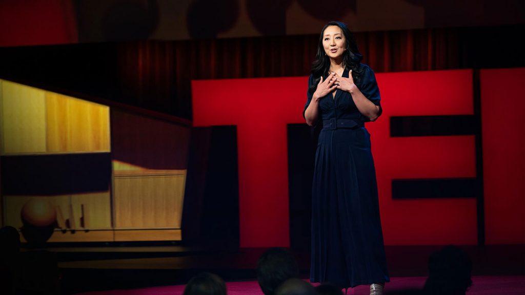 سخنرانی تد : قدرت تنوع در درون خود
