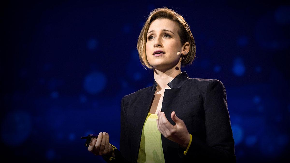 سخنرانی تد : نوع جدیدی از دارو که میتواند از افسردگی و اختلال استرس پس از سانحه (PTSD) پیشگیری کند