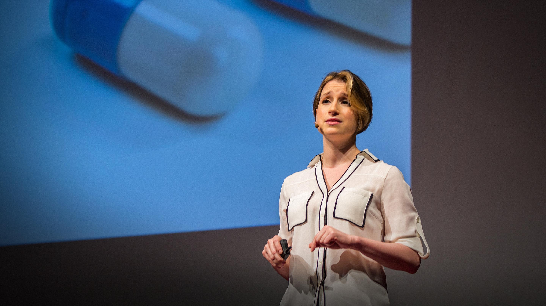 سخنرانی تد : آیا استفاده از دارو می تواند از افسردگی و استرس پس از سانحه جلوگیری کند؟