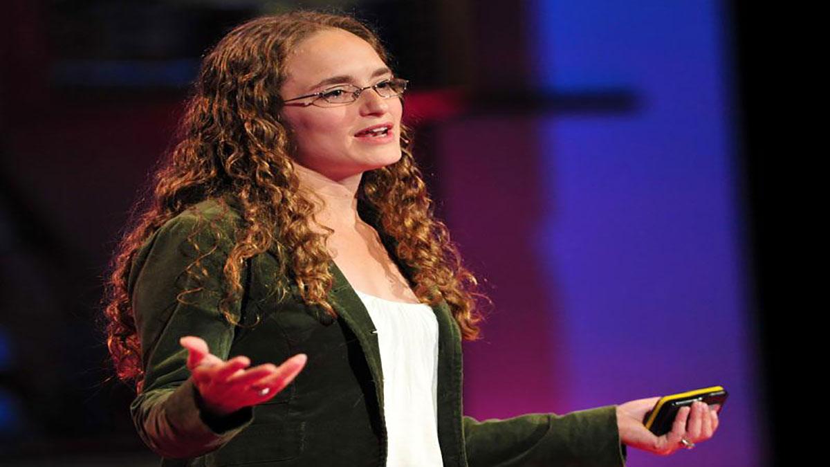 سخنرانی تد : ربكا ساكس: مغز چگونه قضاوت اخلاقی ميكنه