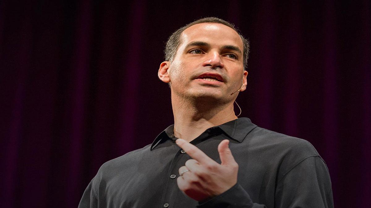 سخنرانی تد : ریک الیاس: 3 چیزی که سقوط هوایپمایم به من آموخت