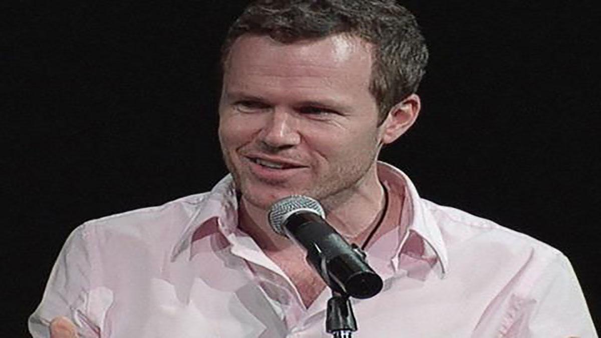 سخنرانی تد : ریوس اینترنت را کنترل میکند