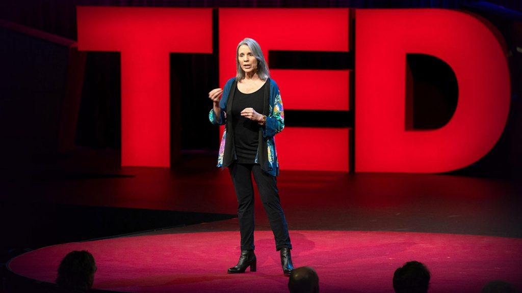 سخنرانی تد : اگر به بیعدالتی تامین وثیقه خاتمه دهیم چه میشود؟