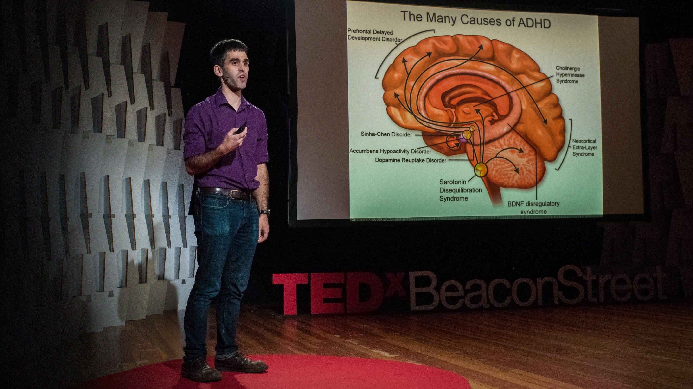 سخنرانی تد : مطالبی که راجع به مغز در قرن بعدی خواهیم آموخت