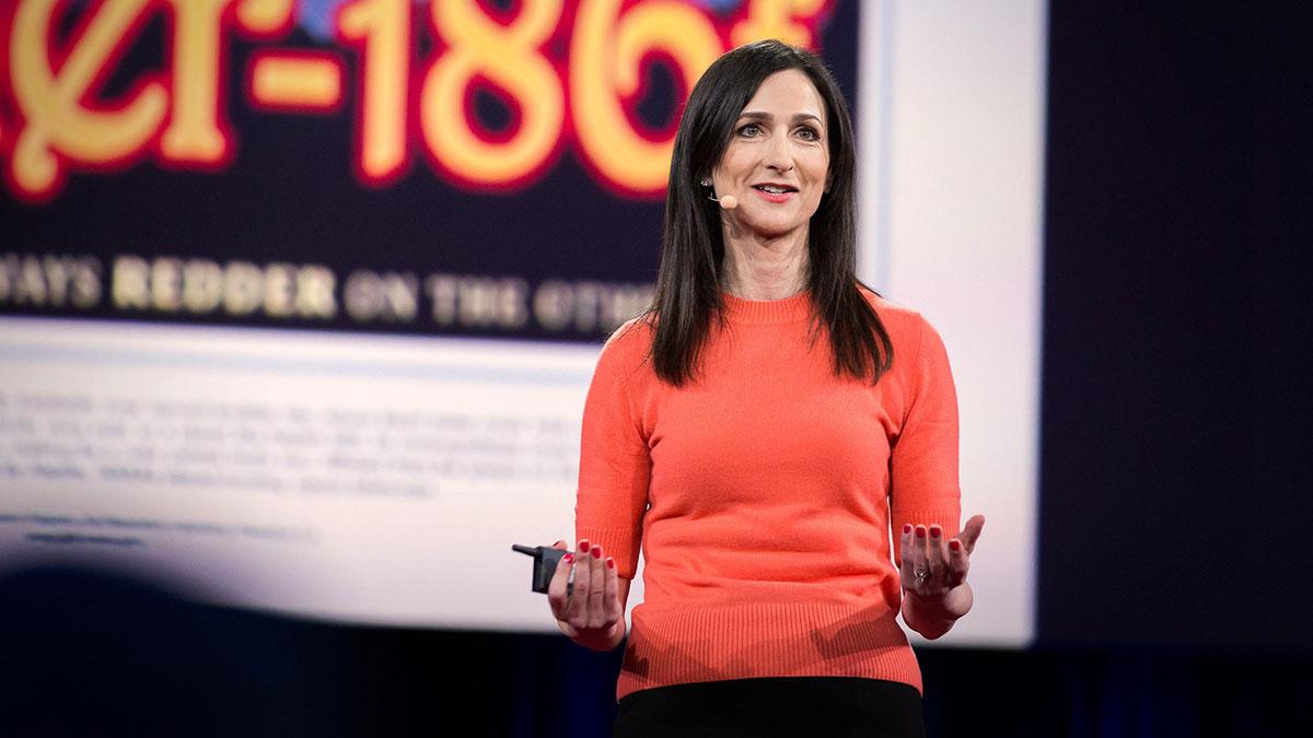 سخنرانی تد : جستجوی سیارههایی فراسوی منظومه شمسی ما