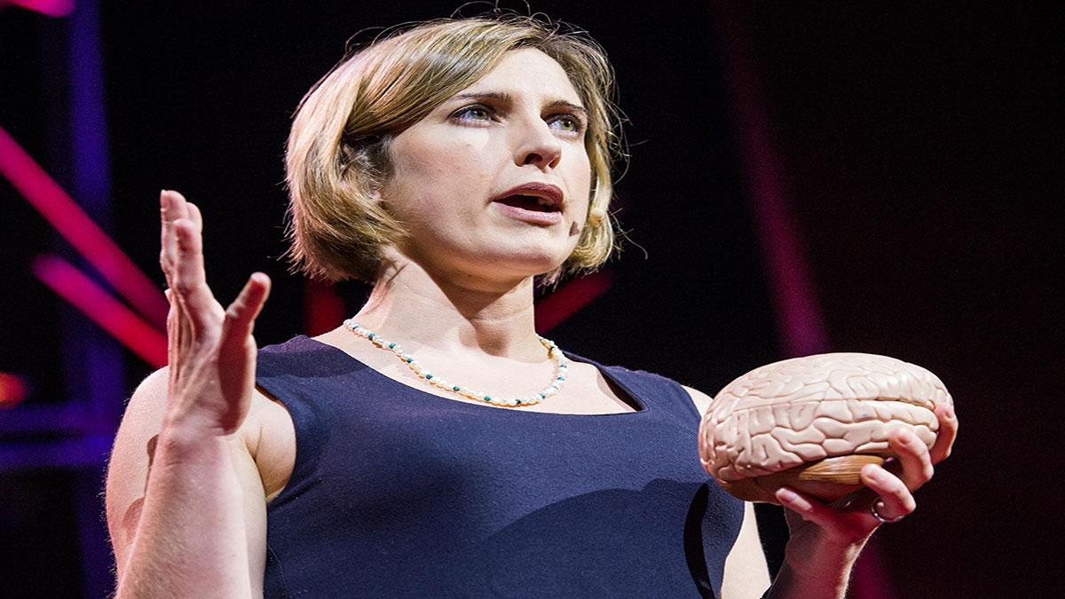 سخنرانی تد : سارا چین بلکمور: عملکرد اسرارآمیز مغز نوجوانان