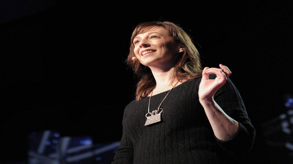 سخنرانی تد : سوزان کین: قدرت درونگراها