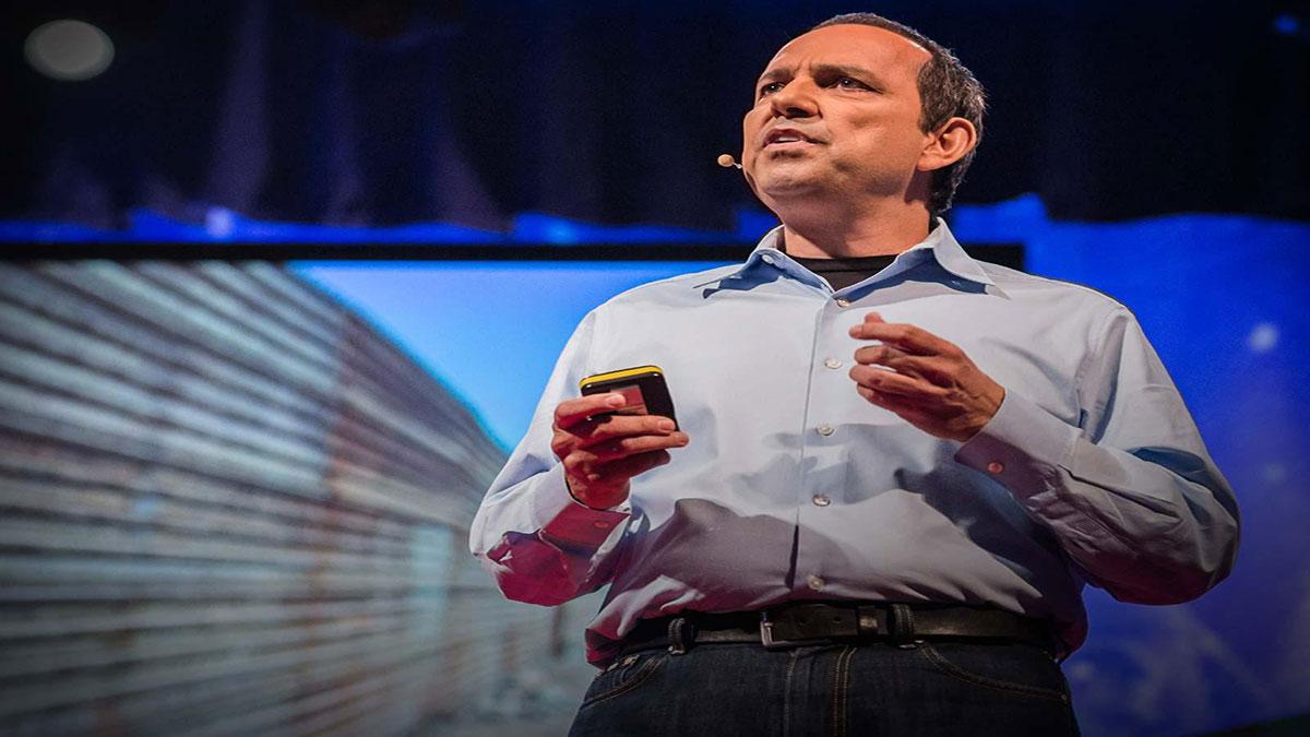 سخنرانی تد : چگونه نوآوریهای معماری از مرزها عبور میکنند