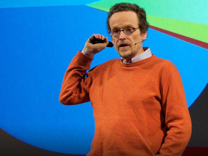 سخنرانی تد : دارو برای ۹۹ درصد