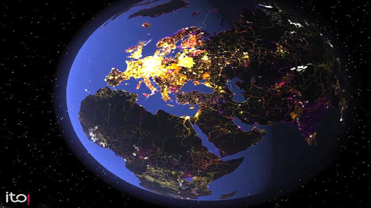 سخنرانی تد : تیم برنرز لی: سالی که داده های باز جهانی شدند