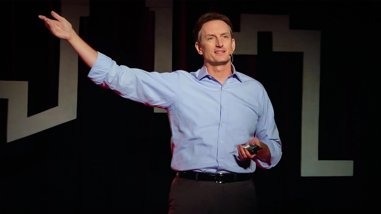 سخنرانی تد : آنچه که می توانیم برای بهتر مردن انجام دهیم