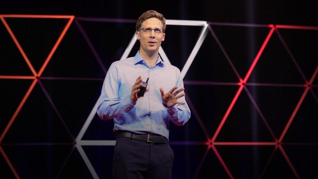 سخنرانی تد : سه راه برای تصمیمگیری بهتر — با فکر کردن مثل یک کامپیوتر